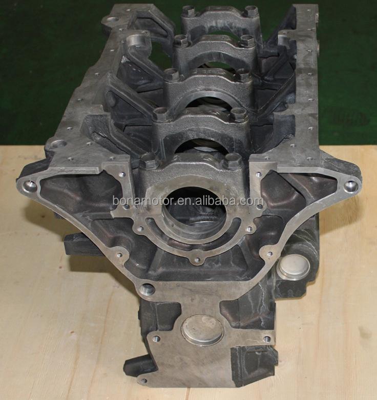 Cylinder Block For MITSUBISHI CARS 4D56 Engine 1050A007, OEM