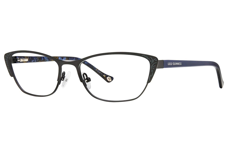 Lulu Guinness L762 Womens Eyeglass Frames