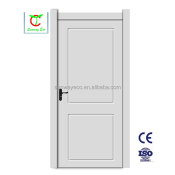 High Quality Wpc Door And Pvc Door Frame - Buy High Quality Wood ...