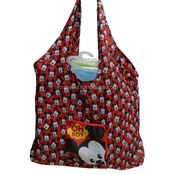 promotional plastic PP non-woven shopping bag manufacturer