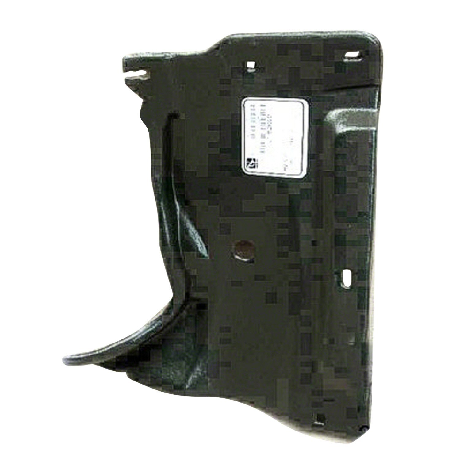 Crash Parts Plus MA1228114 Front Engine Cover for Mazda 3, 5