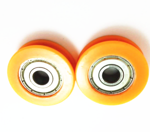 Small pulley 624zz pulleys for sale rope pulley wheels