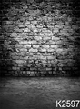 photography backdrops 150cm 200cm Black Brick Wall Photo Studio For Wedding Couples Lovers Flooring Digital Backgrounds