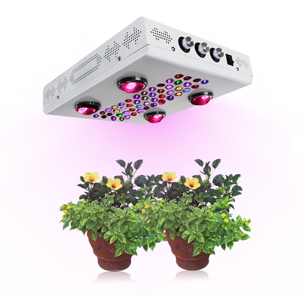 Best selling dimmable cob led grow light noah 4s 6s 8s led grow light 600W 900w 1200w for vegetative and bloom