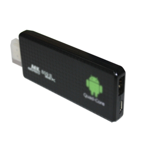 New arrival Android 7.1 smart tv stick Wi-Fi Internet tv box stick dongle for watching internet online tv