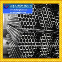 Hot Sale Low Price ASTM A53 Gr.B Low Carbon Steel MS Scaffolding Tube