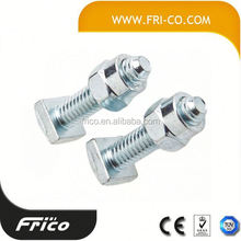 Hine Square Head Bolt Carriage Bolt Oval