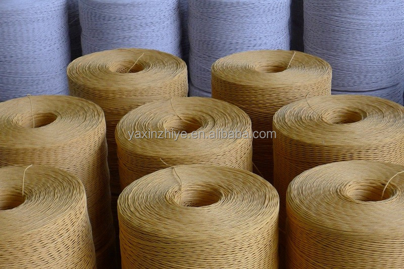 3500m Garden Kraft Paper Twisted Rope