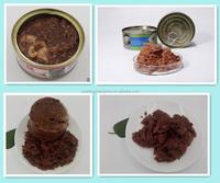cat canned food/ tasty wet food popular cat food Wet pet treat Supplier