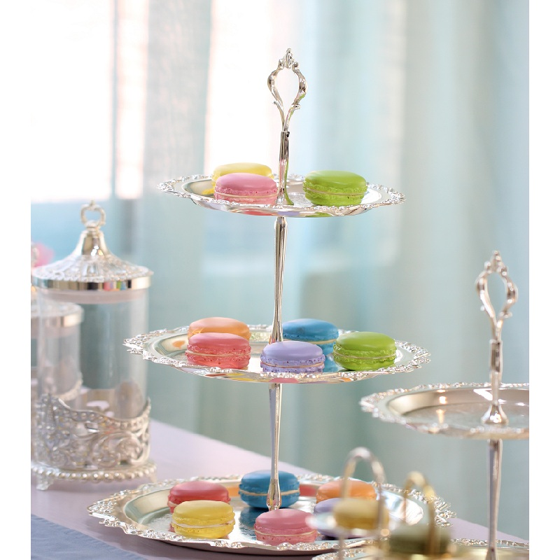 Popular Tea Cake Stand Buy Cheap Tea Cake Stand Lots From