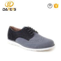 OEM Factory Daneng Shoes Casual Shoes For Men, Lace Up Men Casual Shoes
