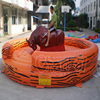 Inflatable Rodeo Bull Riding Machine, Custom Inflatable Mechanical Bull For Sale