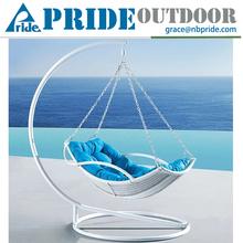 Promotioneel rotan hangstoel koop rotan hangstoel promotionele producten en items van rotan - Leuningen smeedijzeren patio ...