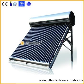 230l Solar Energy Source Air Conditioner Solar Heat Pump