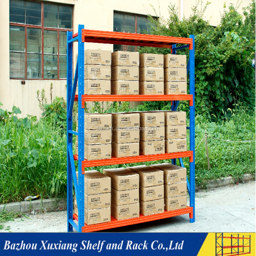 Finish Steel Mesh Shelf Wire Deck for Pallet Rack