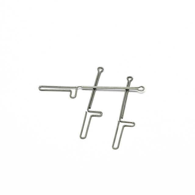 Famous Spring Retention Clips Wire Gift - Electrical Circuit Diagram ...