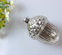 wholesale factory cheap high qulity 50mm-100mm Christmas Gift Christmas Glass Ball ,Xmas Ornament for home decoration