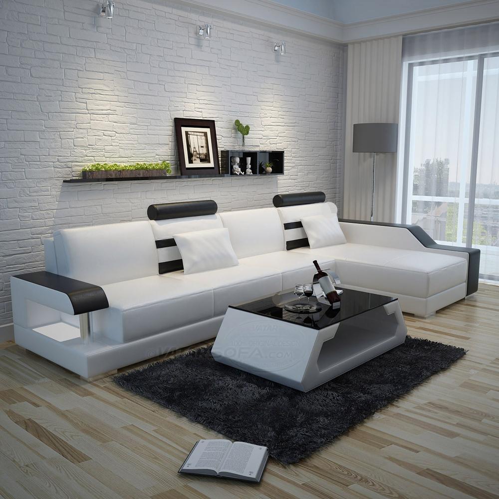 Cl sico italiano antiguo living modernos muebles h2219c - Sofas italianos modernos ...