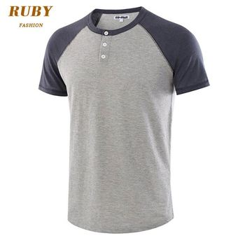 Guangzhou Fashion Clothes For Men Cotton OEM T Shirt Mens T-Shirt