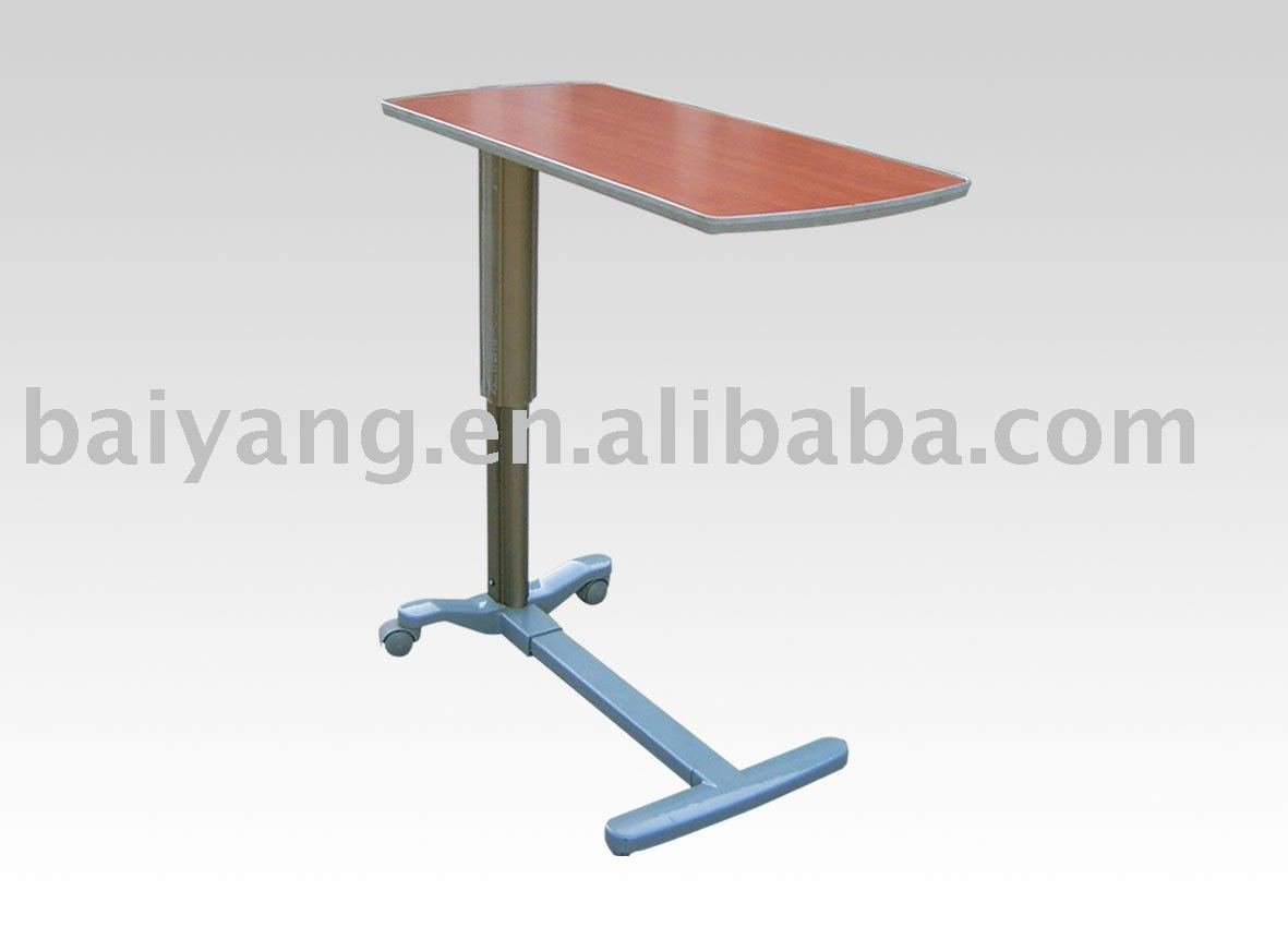 Movable Dining Table Patient Movable Dining Table Buy Medical Dining Tablehospital