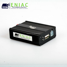 Material handling vehicle speed limiter GPS speed measuring device ITMS Nano G