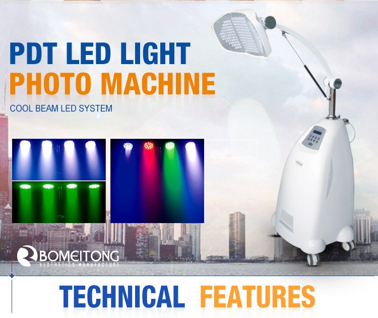 Home Red Light Therapy: Home Use Pdt Led Bed Red Light Therapy Bed Pdt Led Photon