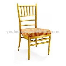 chair in hotel Wedding party chair bamboo hotel chairs YHC-802