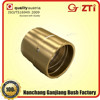 china oem grade wrought brass bushes manufacturers
