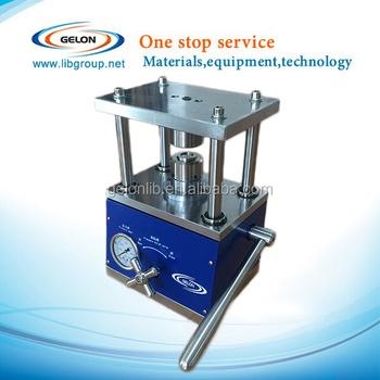 coin crimper machine