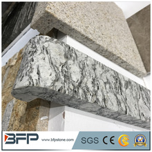 Granite bullnose edging coping pavers for swimming pool