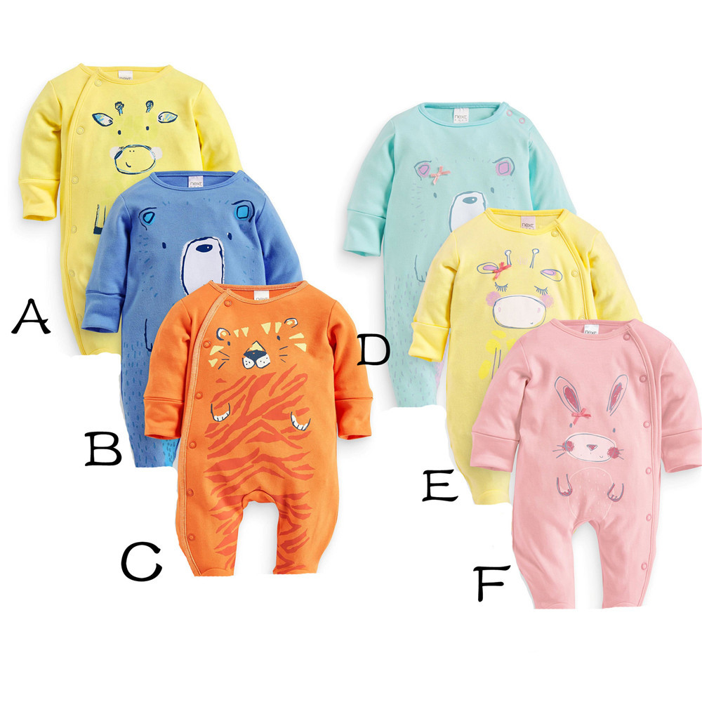 80c96f0cd Cheap Animal Print Baby Clothing