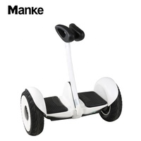 Smart Self Balancing Personal Transporter - Fully Integrated App Controls - up to 11 miles of range and 10 mph of top speed