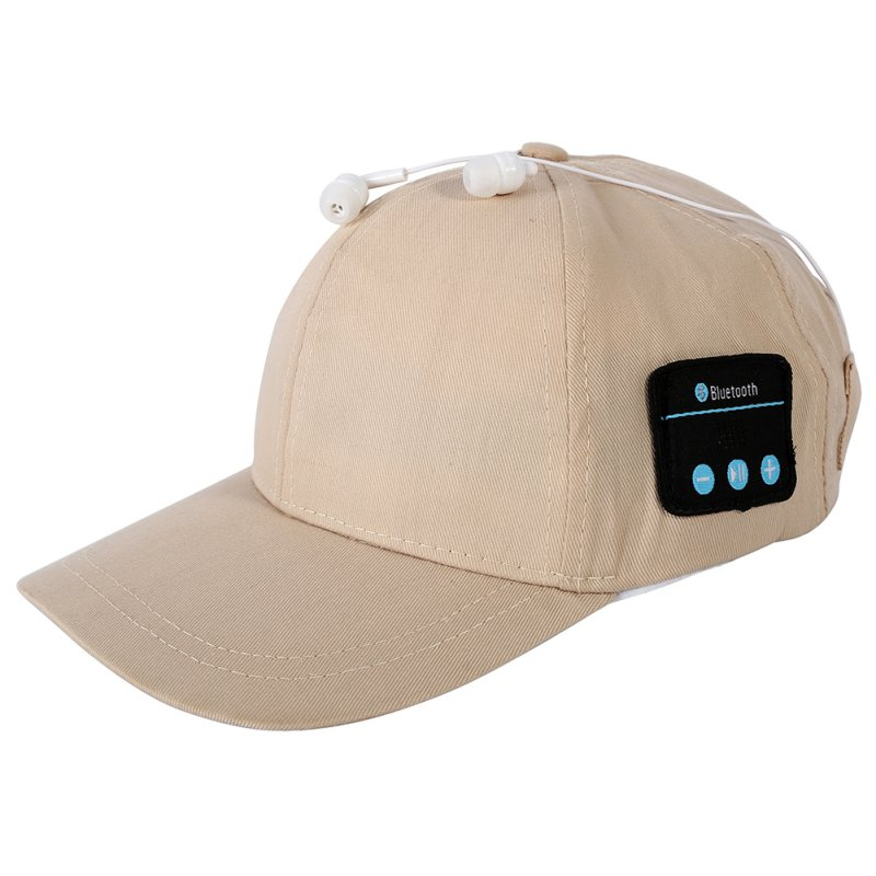 New Design Women Men LED Lighted Glow Black Fabric Travel Hat Baseball Cap Comes With Button Batteries Caps Hats