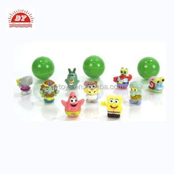 Gift Under 1 Dollar Plastic Surprise Egg Toys For Kids