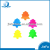 High Quality EN71 Tree Shaped Sticky Notes