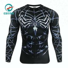 Sublimation compression rash guard <span class=keywords><strong>bjj</strong></span> <span class=keywords><strong>mma</strong></span>