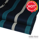 Stripe printed cotton fabric exports to Indonesia/thailand/japanese