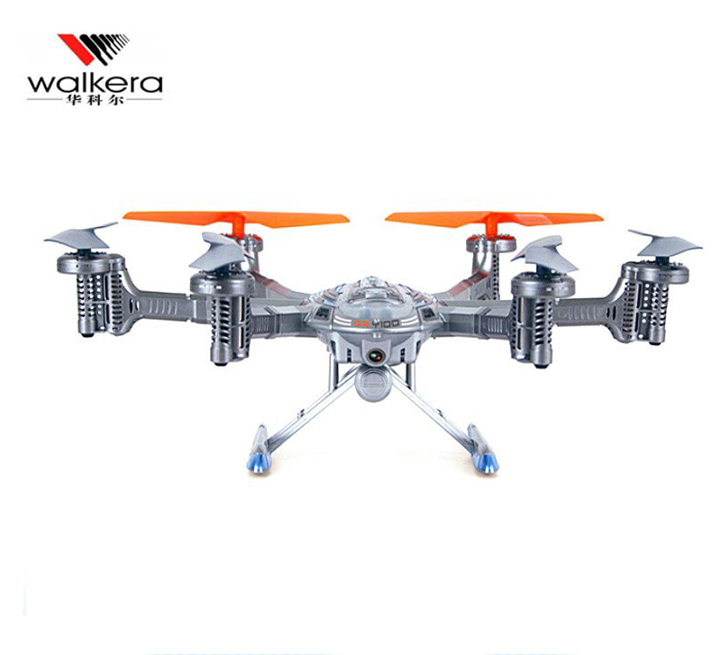 Walkera QR Y100 FPV Wifi Aircraft UFO RC Quadcopter Drone Helicopter With