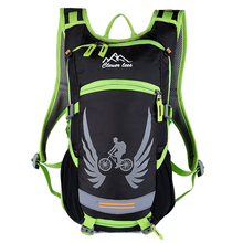 Custom outdoor sport hiking backpack hydration cycling backpack