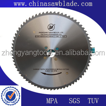 Circular Saw Blade For Cutting Plexigl