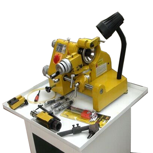 Manual Universal CNC Tool Cutter Grinder For Sale