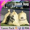Yasonpack colored garbage bag scent garbage bag garbage bag support