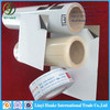Silicon Good Quality Super Adhesive Hot Fix Tape.Heat Transfer Film For Iron On Rhinestones DIY Tools