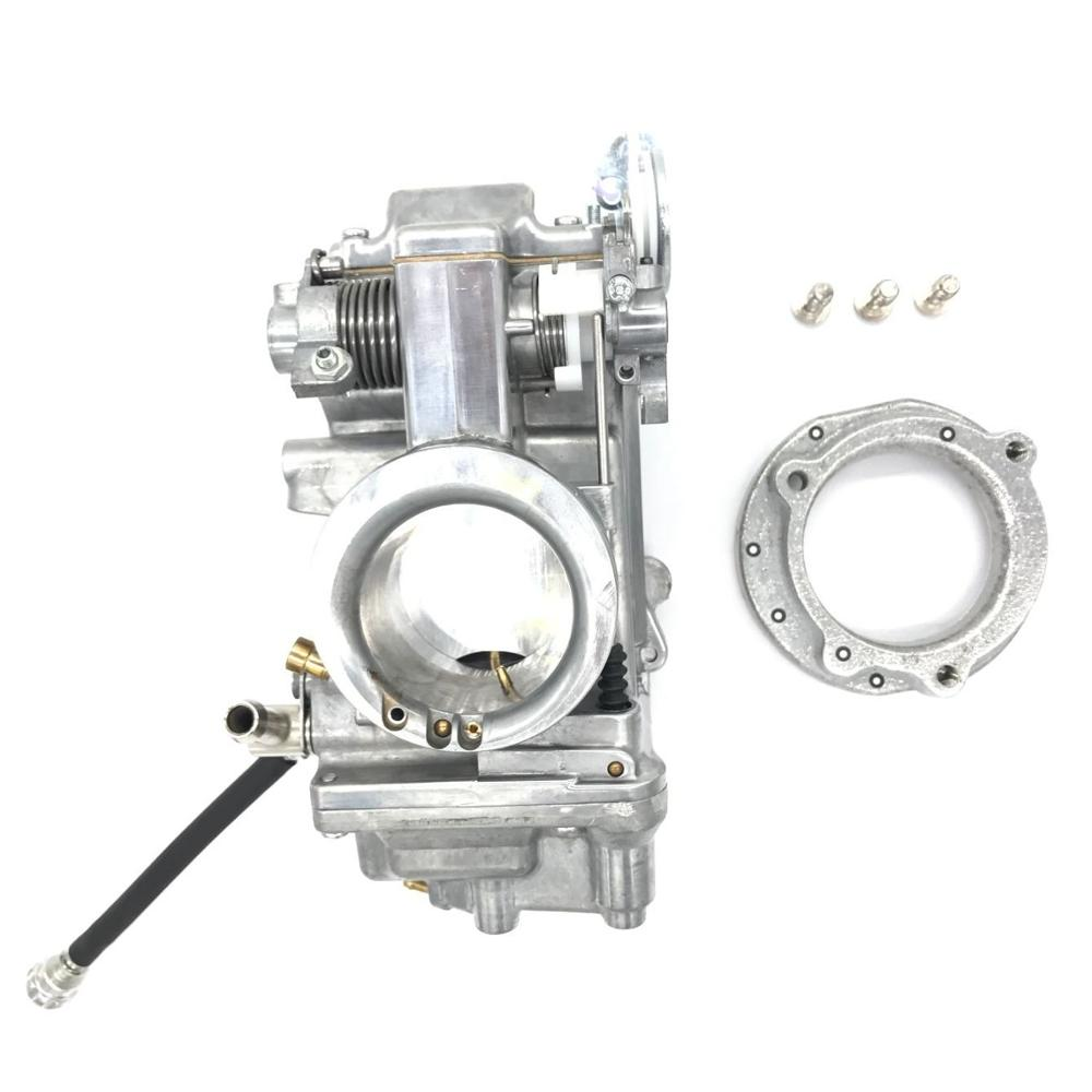 Mikuni HSR Carb Carburateur 42-18 42 mm Gemakkelijk Kit EVO Twin Cam Evo