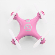 Latest style!!! CX10 Mini RC Drone 4 Channel with 6 Axis gyro Fiber bubble CX-10 Helicopter Radio Control Toys