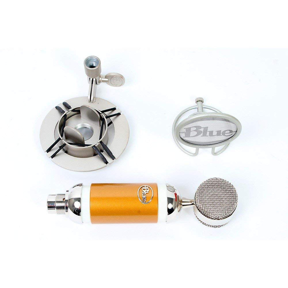20-10000dB Range Kanomax AC7052NR Preamplifier Integrated Microphone for Sound Level Meter