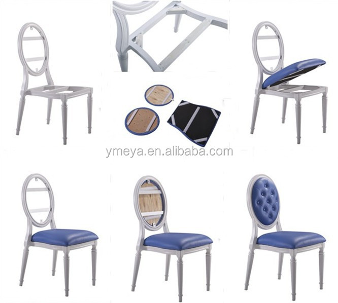 stackable banquet chairs wholesale. Hotel Furniture Used Banquet Chairs Stackable Aluminum Ghost Chair Wedding For Wholesale