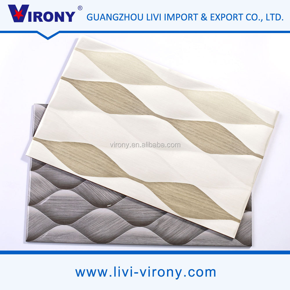 Wholesale export product heat insulation VIRONY ceramic wall tiles
