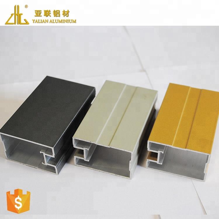 Aluminium Frame Supplier,Window/door/curtain/partition Aluminum Profile  Manufacturer,Aluminium Extrusion For Glass Supplier - Buy Aluminium  Extrusion