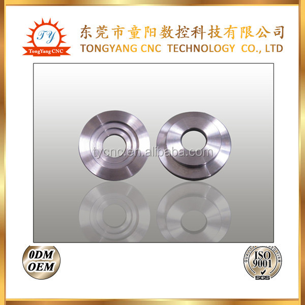 ODM/OEM precision aluminum cnc machining parts aluminum oem cnc mechanical engineering components